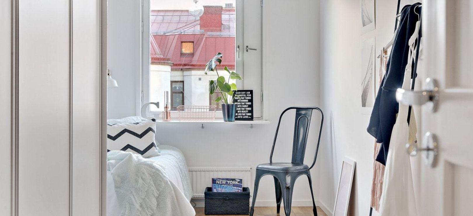 Stor lgenhet centralt i Gteborg - Apartments for Rent in