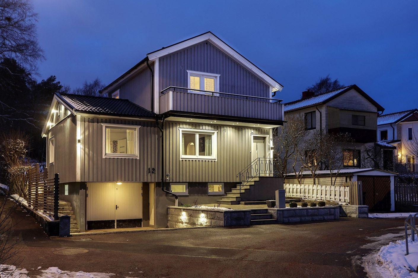 Sorgardsvagen 12 Utby Husmanhagberg Din Lokala Fastighetsmaklare