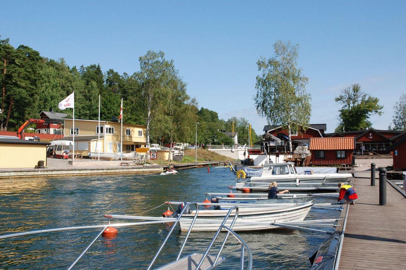 Trffpunkter - Karlshamns kommun