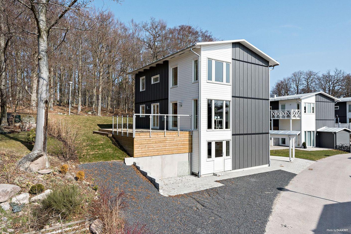 Barvagen 5 Gullberna Park Husmanhagberg Din Lokala Fastighetsmaklare